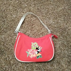 Small Minnie Mouse Purse